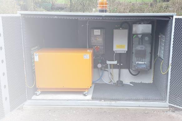 Druckluftspülstation_DLS